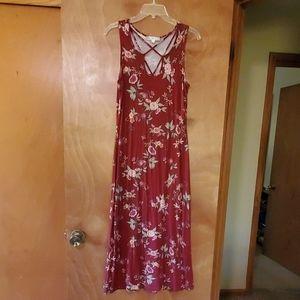Ladies summer dress - Size M